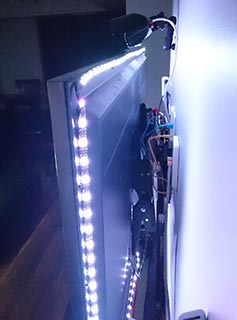 Ambilight LED Strip