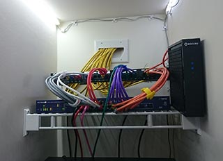 Ethernet (Network) Wiring